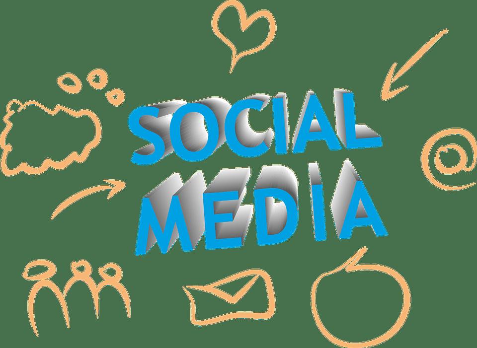 redes sociales hotel